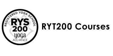 インストラクター養成コース[RYT200]