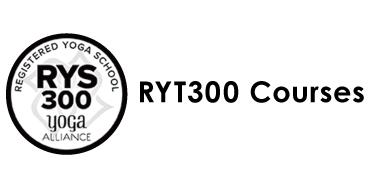 インストラクター養成コース[RYT300]